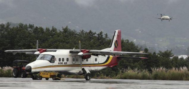 Agni Air Nepal Plane Crash