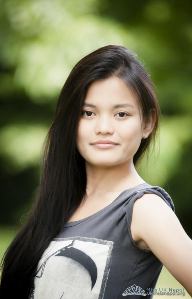 Ashika Rai Miss UK Nepal 6