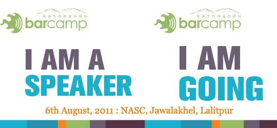 Barcamp Kathmandu 2011