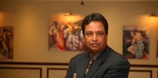 Binod Chaudhary Nepal Nepali Billionaire