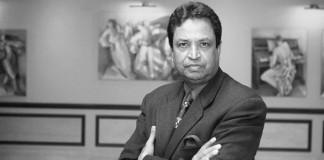 Binod Chaudhary Nepal first billionaire