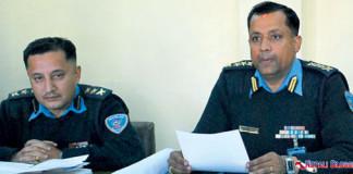 Bryan Adams Security in Nepal