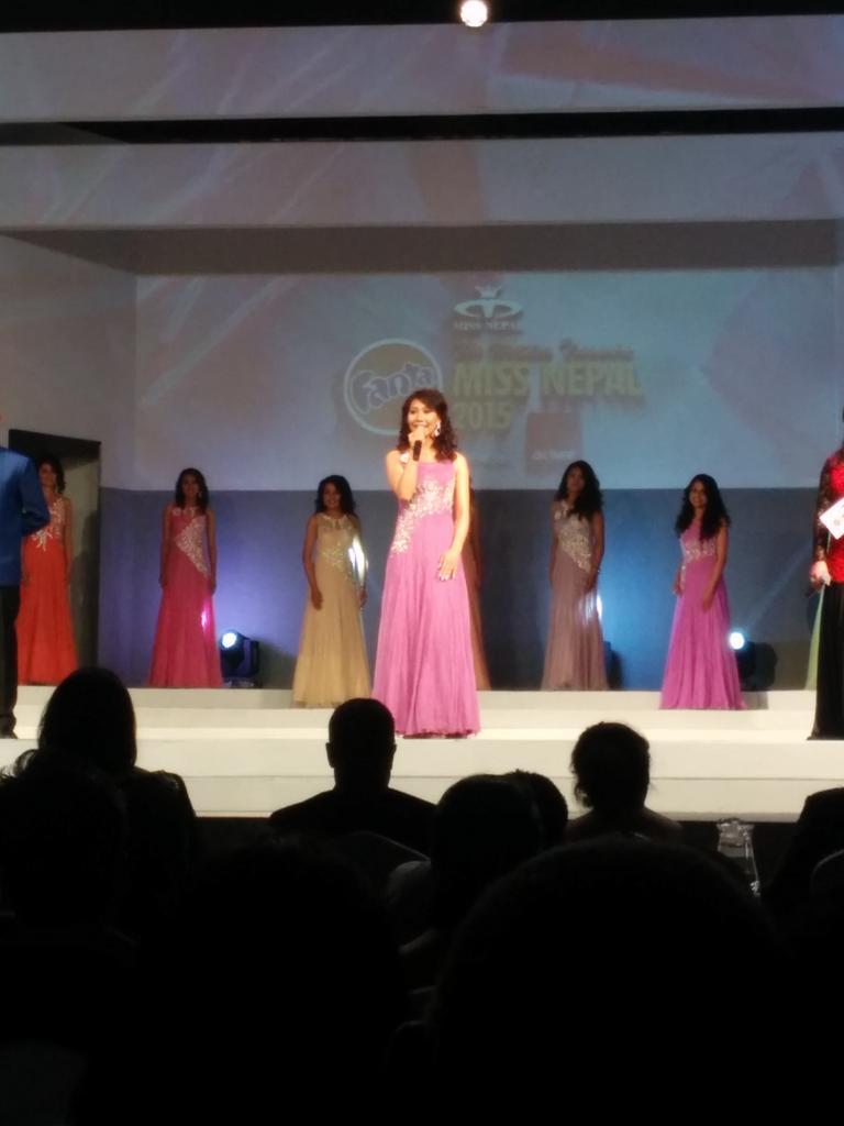 Contestant no 8, Sonu Thapa Magar makes it to the Top10