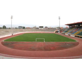Dashrath Stadium (Dashrath Rangashala -2