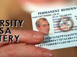 Diversity Visa Lottery Nepal