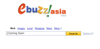 Ebuzz asia Nepali search engine