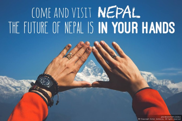 Future in Hands Visit Nepal