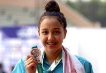 Gaurika Singh Nepali Athlete Youngest of Rio 2016 Olympics