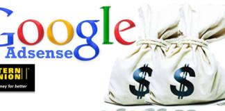 Google Adsense Western Union Payment