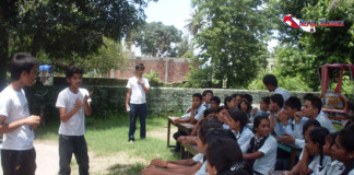 Goreto Program Nepali Blogger
