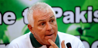 Graham Roberts to coach Nepal