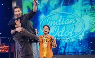 Indian Idol Prashant Tamang