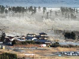 Japan's Tsunami and Earthquake