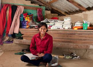 Kamlari Slave Girls in Nepal