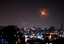 Kathmandu During Tihar