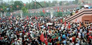Maoists Nepal