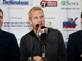Michael Learns To Rock Live in Nepal 2011