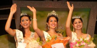 Miss Nepal 2010 Image 1