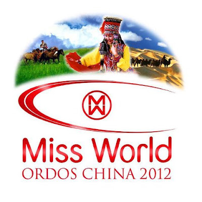 Miss World 2012 live