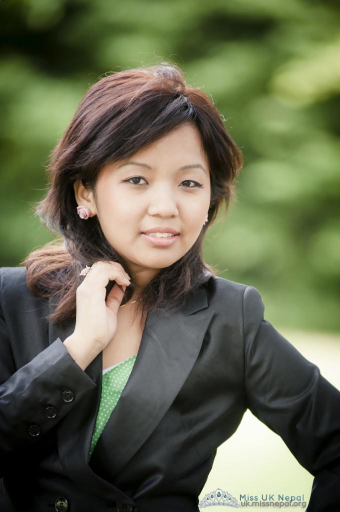 Namrata Pun Miss UK Nepal 7