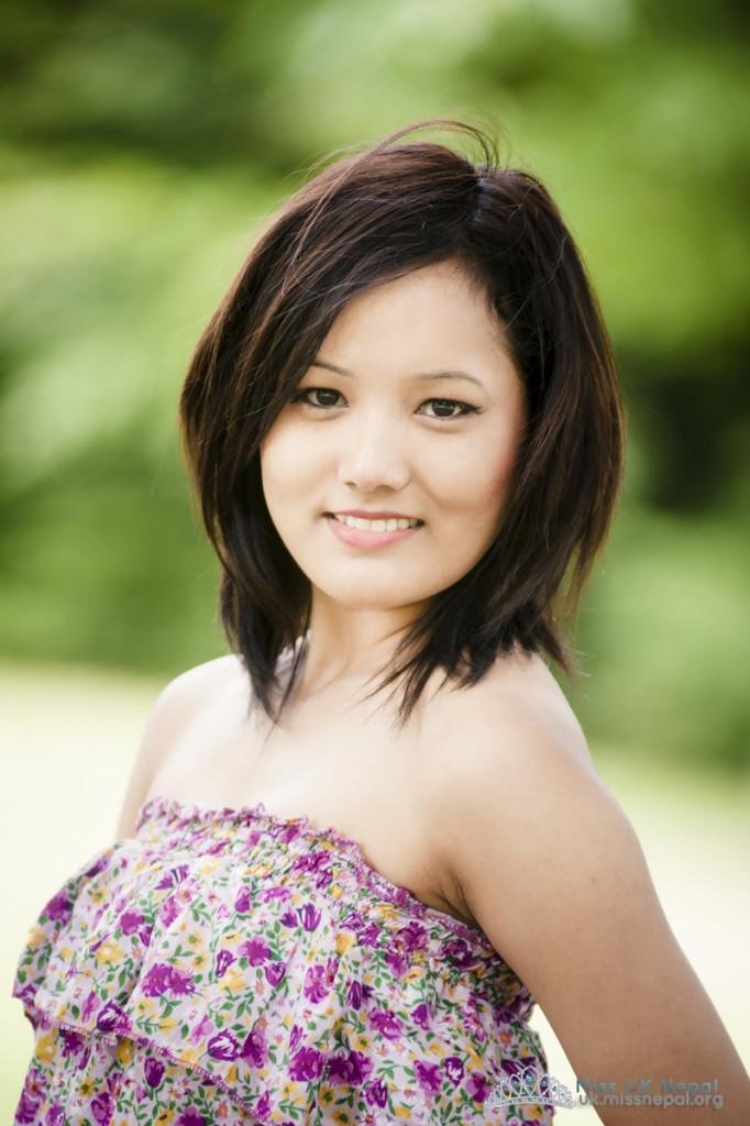 Nayan Gurung Miss UK Nepal 10
