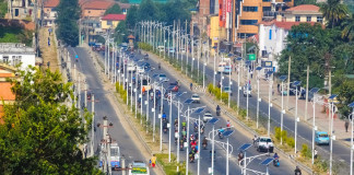Nepal-Beautiful-Road-Kathmandu-Nepali-Blogger