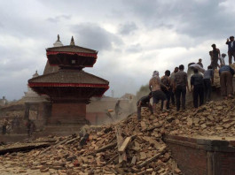 Nepal-Major-Earthquake-Kathmandu