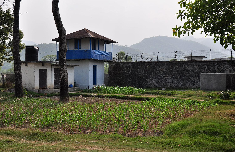 Nepal-Prison-Pokhara-Jail