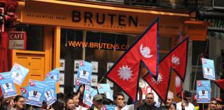 Nepal Unites UK London