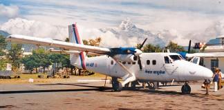 Nepal airlines crash