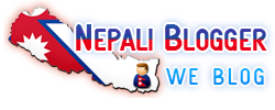 Nepali Blogger - We Blog Nepal