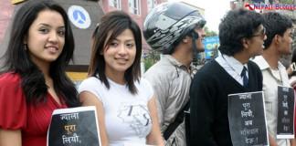 Nepali Generation awakes