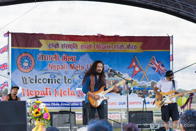 Nepali Mela UK 2016-8202