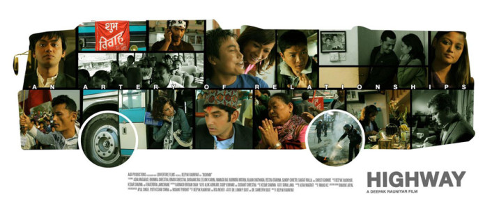Nepali Movie Highway
