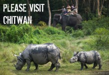 Please Visit Chitwan in Nepal
