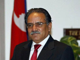 Prachanda-Speech-Earthquake-Nepal