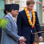 Prince Harry Embassy Nepal London-6254