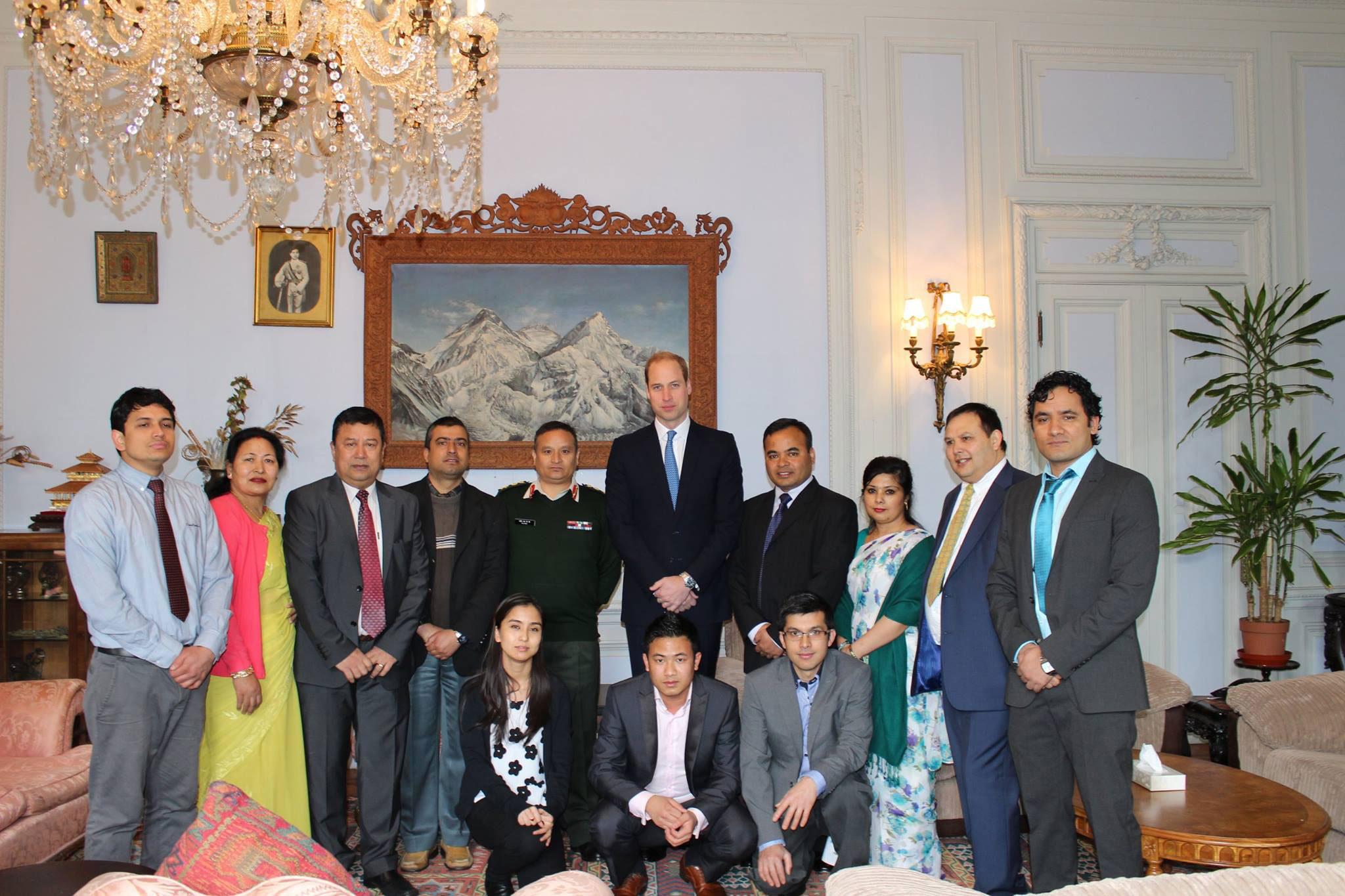 Prince-William-Nepal-Embassy-London-3