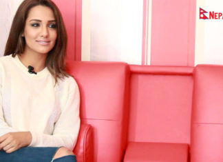 Priyanka Karki Interview UK In Focus Show