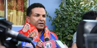 Pubudu Dassanayake Nepal Cricket Coach