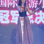 Samriddhi Rai Miss Tourism Queen 20