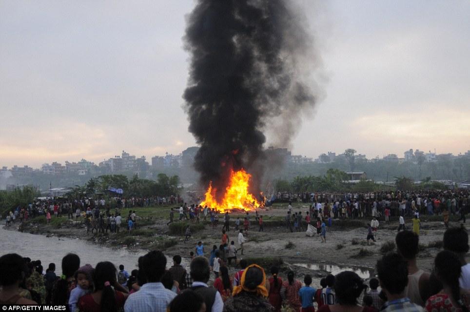 kathmandu plane crash - photo #31