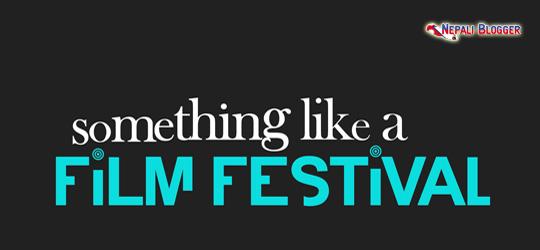 Something like a film Festival