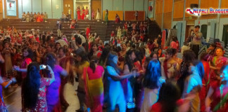 Teej Celebrations in London