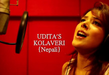 Udita Goswami Nepali Kolaveri Di