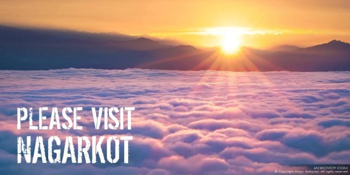Visit Nagarkot Nepal