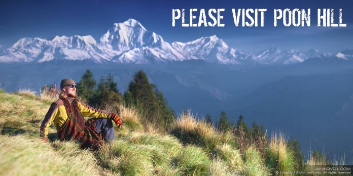 Visit Poon Hill Nepal