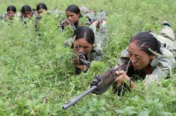 War in Remote Nepal