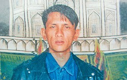 Amar Bahadur Bam - Nepali in Dubai death Penalty